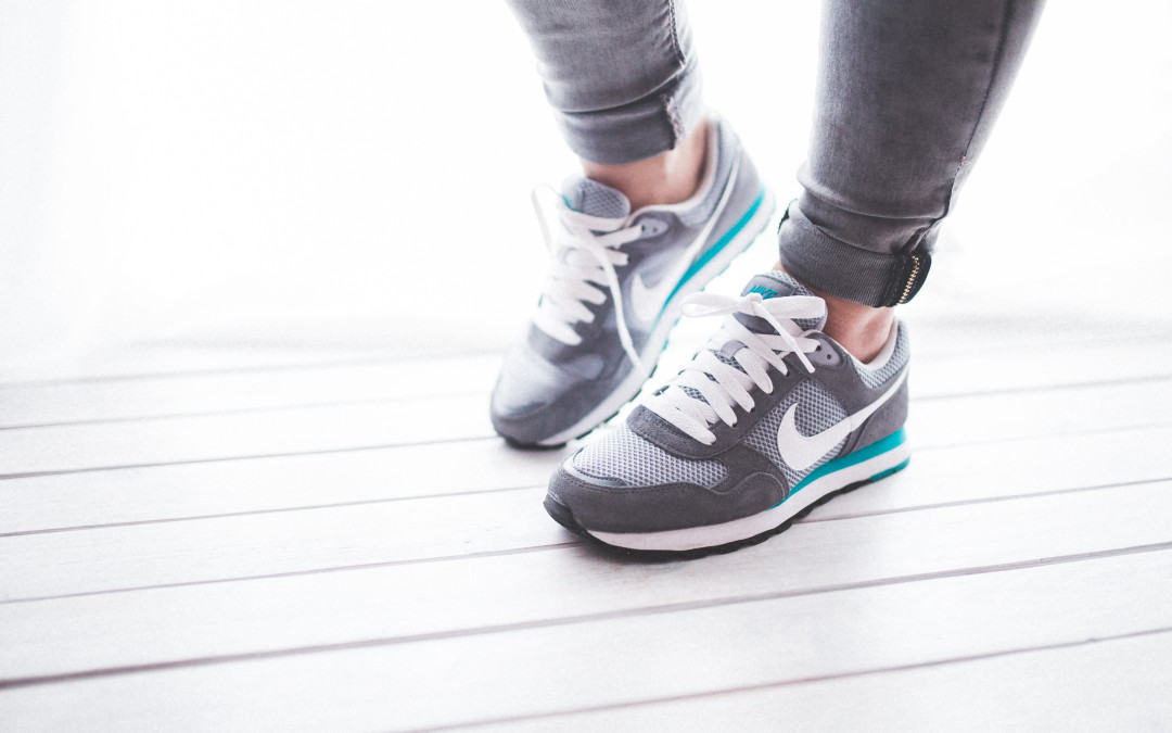 How to Walk 10,000 Steps Everyday!